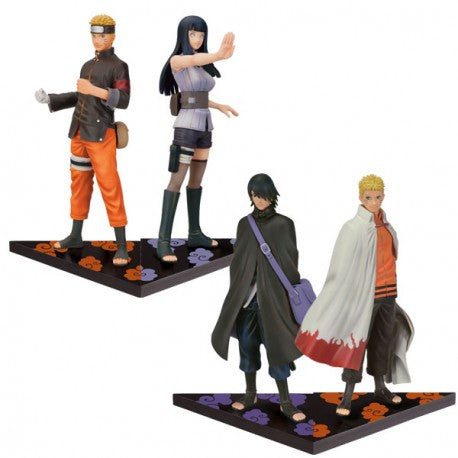 Naruto Shinobi Relation Assortment C