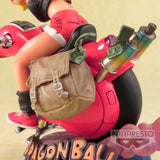 Dragonball Sculture Lunch - Rosso Col. Ver.