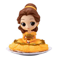 Q Posket Sugirly Disney Characters Beauty & the Beast - Belle (Normal ver.) (3)
