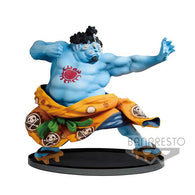 (PO) One Piece World Figure Colosseum 2 Vol.4 - Jinbe (4)