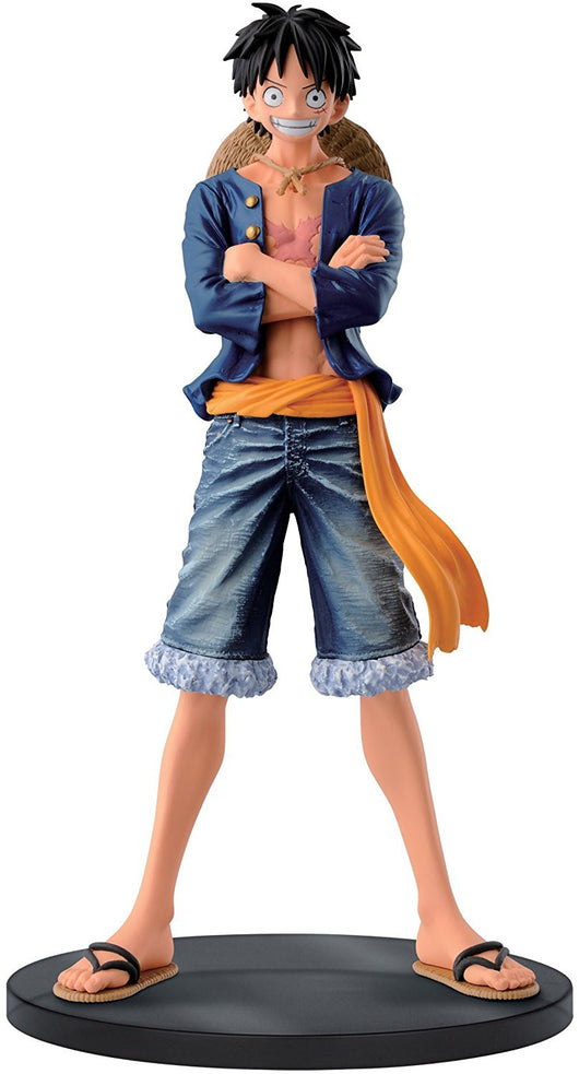 One Piece Jeans Freak Vol.1 - Luffy