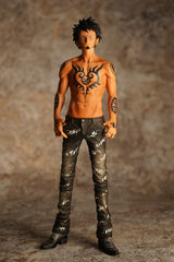 One Piece King of Artist - The Trafalgar Law Jeans Freak ver.