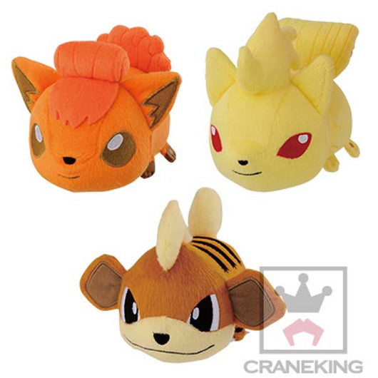 Pokemon Kororin Friends Plush