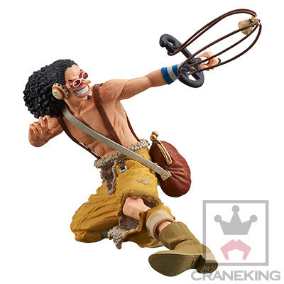 One Piece King of Artist - Usopp