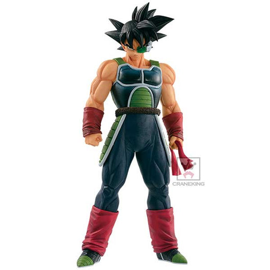 Dragonball Z Gransidta Resolution of Soldiers - Bardock