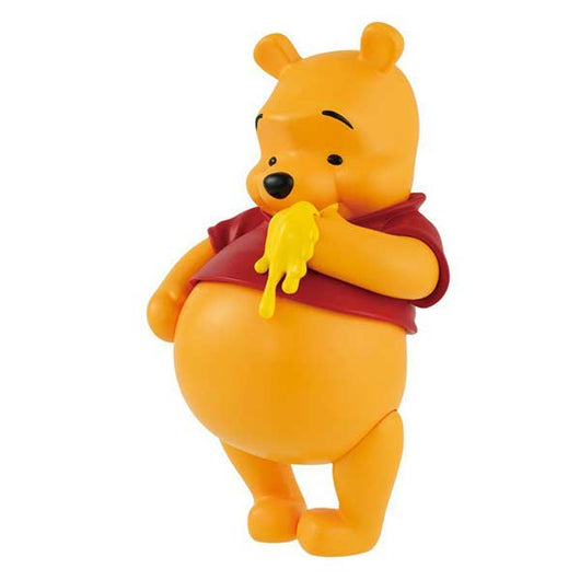 Disney Characters Supreme Collection - Winnie the Pooh - Hunny & Hunny