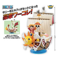 One Piece Mega WCF Special