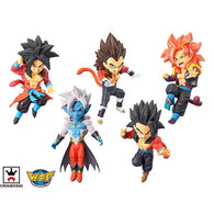 Super Dragonball Heroes WCF Vol.3