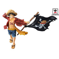 One Piece Magazine Figure - Luffy