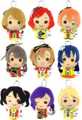Kyungurumi Mini Puppet Love Live! The School Idol Movie