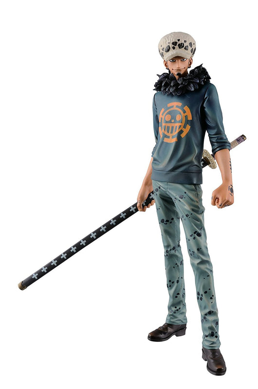 One Piece Master Stars Piece - The Trafalgar Law Special ver. (11)