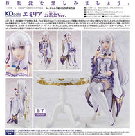 Kadokawa Collection Re:Zero kara Hajimeru Isekai Seikatsu - Emilia Tea Party Ver. (1)