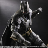 Play Arts Kai Batman vs Superman: Dawn of Justice - Armored Batman (6)