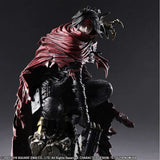 Static Arts Gallery Final Fantasy VII Advent Children - Vincent Valentine