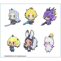 Final Fantasy Trading Rubber Strap Vol. 3 (Re-issue)