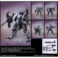 Front Mission 1st Wonder Arts Zenith City Camouflage Ver.