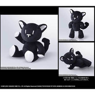 The World Ends With You : Final Remix Action Doll Nyantan