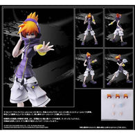 The World Ends With You: Final Remix Bring Arts - Sakuraba Neku