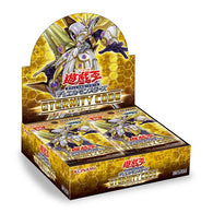 Yu-Gi-Oh! Duel Monsters - Eternity Code Booster (Box)