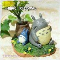 Studio Ghibli My Neighbor Totoro Resting