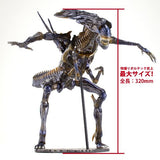 SCI-FI Revoltech No.018 Alien Queen