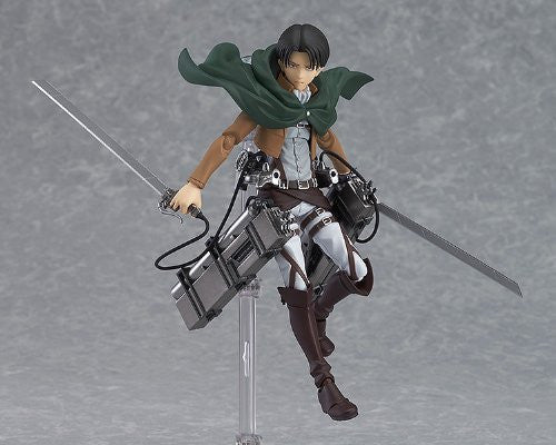 figma 213 – Attack on Titan - Levi