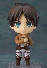 Nendoroid 375 - Attack on Titan - Eren Yeager