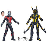 Marvel Legends Series - Marvel Studios: The First Ten Years - Ant-Man & Yellow Jacket