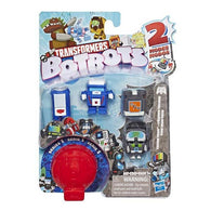 Transformers Botbots series 1 - 5 packs