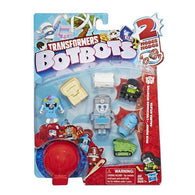 Transformers Botbots series 1 - 8 packs