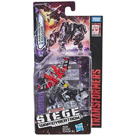 Transformers Generations War For Cybertron: Siege Micromaster Wave 2 - Laserbeak & Ravage