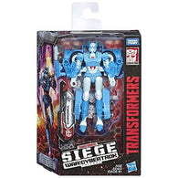 Transformers Generations War For Cybertron: Siege Deluxe Wave 2 - Chromia