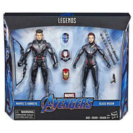Marvel Legends Series - Avengers: Endgame - Hawkeye & Black Widow