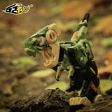 Beastbox BB-01 JU -Jungle Dio