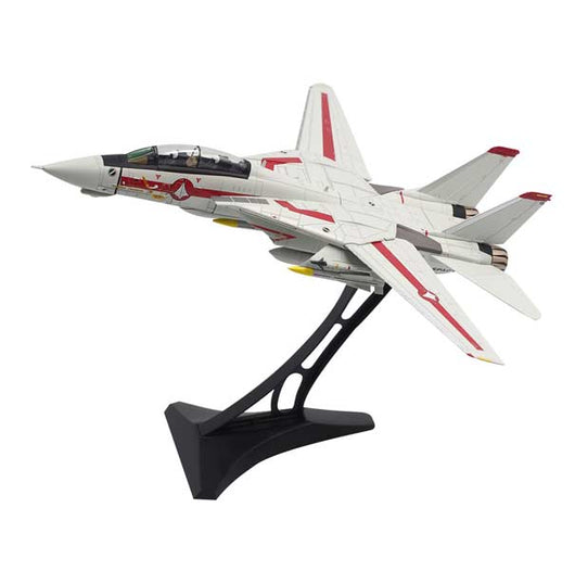 (PO) Diecast Metal Collectable Model RB01 - Robotech - 1/72 F-14 J Type (Q4 2017)