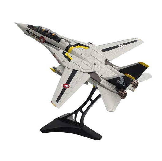 Diecast Metal Collectable Model RB02 - Robotech - 1/72 F-14 S Type