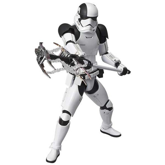 1/72 Star Wars The Last Jedi First Order Stormtrooper Executioner