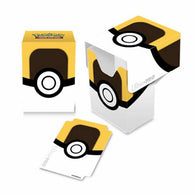 Pokemon Trading Card Game -  Ultra Ball Deck Box