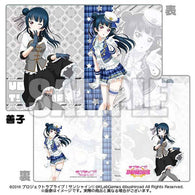 (PO) Love Live! Sunshine! Clear Holder Ver. 3 - Yoshiko (3)