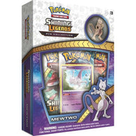 Pokemon TCG Shining Legends Pin Collection - Mewtwo
