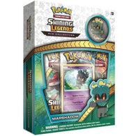 Pokemon TCG Shining Legends Pin Collection - Marshadow