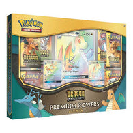 Pokemon TCG Dragon Majesty Premium Power Collection