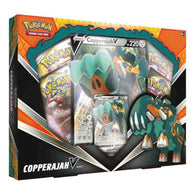 Pokemon TCG: Sword & Shield Copperajah V Box