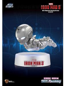 Egg Attack EA-008SP Iron Man 3 - Mark II (Magnetic Floating Ver.)
