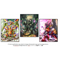BuddyFight S Booster Vol.01A (Buddy Lineage) [BFE-S-BT01A] (Eng)