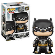 Funko POP DC #204 - Justice League - Batman