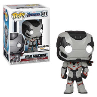 Funko POP Marvel #461 -  Avengers: End Game Warmachine QR Suit