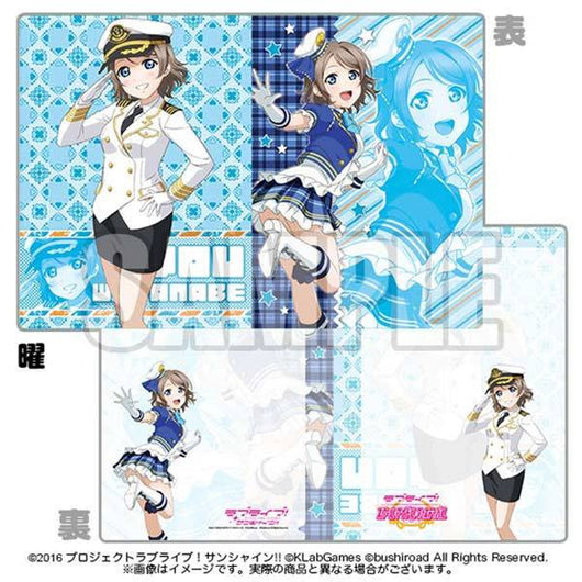 Love Live! Sunshine! Clear Holder Ver. 3 - You