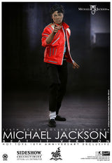 Michael Jackson - 'Beat It'