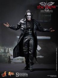 MMS210 – The Crow – Eric Draven Collectible Figure